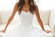 My wedding dress / by Kelly Elizabeth