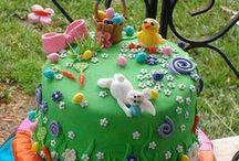 Holidays : Easter : Yum / by Carol Kaylor