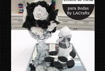 LACrafts - DIY Wedding Centerpieces 2015 / This board consists of new Wedding centerpiece ideas for 2015. Arts and crafts, crafting, crafty ideas, wedding decorations and ideas.