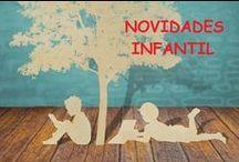 Infantil XUÑO 2015