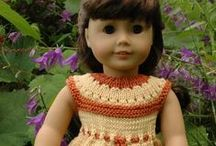 American Girl Doll Free Knitting Patterns