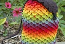 Free Bags and Backpacks Crochet Patterns