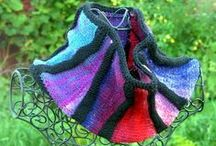 Free Cowl Knitting Patterns