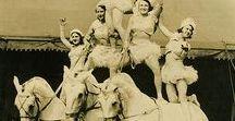Circus...Vintage
