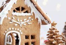 Christmas...Gingerbread House