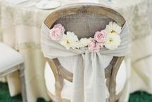 All The Pretty Details / by Très Chic Affairs