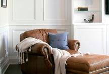 Furniture / by Victoria