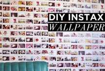 DIY's  / Some of the best ideas begin with a little inspiration.