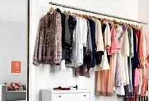 Get in my Closet / by Morgan Van Riper-Rose
