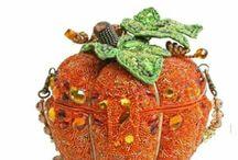 Halloween/Fall / by Pamela Wright