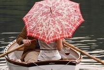 Parasols and Umbrellas / by Jennifer Reed