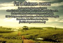 Life of a runner / Running  / by Andrea Flowers