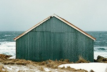 house. / by Erika Hoddinott