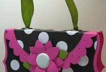 Paper Crafts / by Sheila Barfield