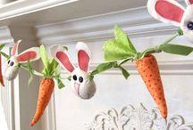 Easter Fun / by Sonja Kuvik Loyd
