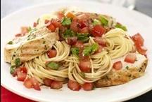 Favorite Recipes/kitchen stuff / by Sandi DeVane