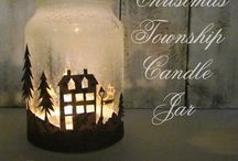 WinterWonderland / Everything Winter,Christmas,decor,Ideas and Just Snow / by Sonja Kuvik Loyd