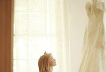 Wedding Ideas! / by Jinny Meyer