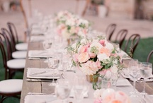 Tables / by Victoria