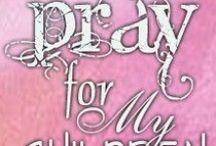 GOD IS MY STRENGTH  / by Tiffany Hogan