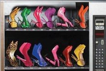 Shoes  / by Lucina Benitez