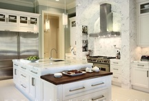 Kitchens / by Melissa Adair