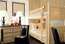 Children's Rooms / by Melissa Adair