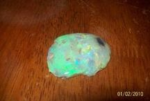 My Opals