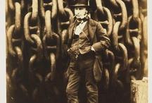 I.K. Brunel