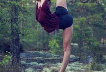 Training for life / Training yoga run / by Kevser Andersen