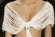 ❀Swimwear Looks from Paris Fashion Week Spring 2013