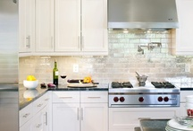 House & Home: Kitchen / by Victoria