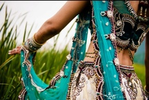 Indian Fashion / The vibrant colors, styles, and details we love about Indian and South Asian Fashion.