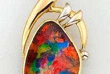 Opal Jewlery