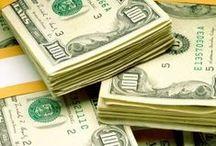 Budgeting & Money  / by Tiffany Hogan