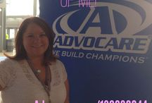 Advocare pin to win 2013 / by Erin Fowler