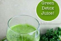Juicing! / by Danielle Smith