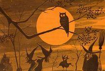 Halloween / by Kit Cat