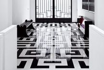 Flooring / by Melissa Adair