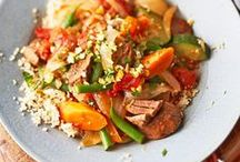Recipes: Slow Cooker / by Victoria