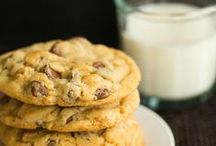 Recipes: Cookies & Bars / by Victoria