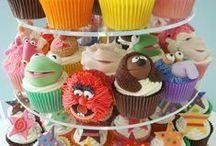 EDB Birthday Ideas / by Nicole Bryner