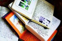 Journal Inspo / by Lauren Hagerman