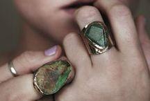 bling / jewelry / by Erika Hoddinott