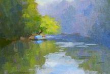 Art Inspirations WATER & SKY