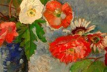 Art Inspirations FLOWERS