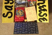 Care Packages / by Danielle Smith