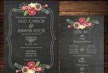 Dream Wedding / by Maggie Malloy