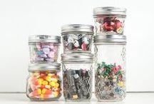 Organizing / Organizing tips and DIY.