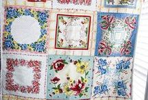 Fabric/Sewing Crafts #2 / by Sheila Barfield
